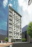 罗克韦尔区8层住宅楼