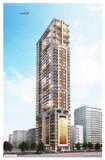万豪大厦(40层)