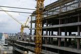 阿拉斯加7层办公楼实景图2