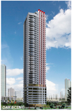 福泰大厦(40层)